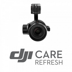 Пакет обслуживания DJI Care Refresh (Zenmuse X5)